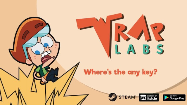 Trap Labs is Out Now on Android iOS