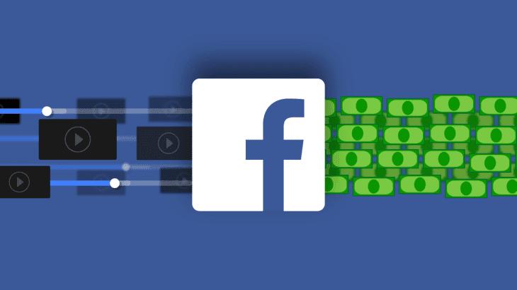 طريق ربح المال من صفحة الفيس بوك