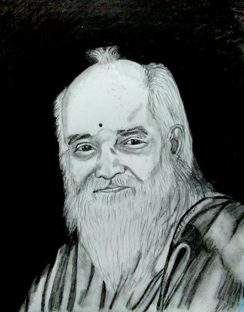 Vethathiri Maharishi Aliyar