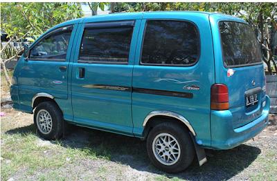Harga mobil daihatsu espass bekas