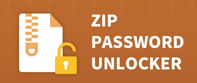 Crack ZIP Password and Get access to files compressed in it, Method Explained