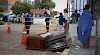Coronavirus Ecuador: Dead bodies left on the streets due to covid-19