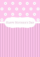 Mother's Day Gift Tags - free printables