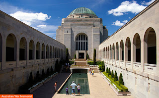 Cover Photo: Australian War Memorial