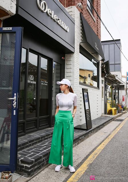 Kim Hye Ji - very cute asian girl - girlcute4u.blogspot.com (1)