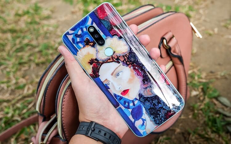 Cherry Mobile Flare S8 Prime (Love Marie Collection) Review: Fashion Meets Tech