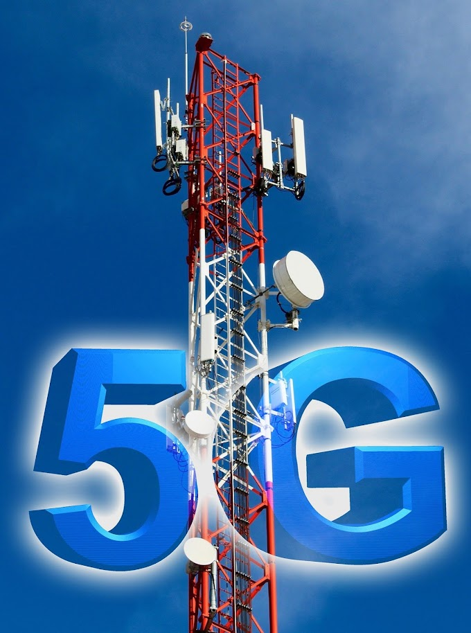 কবে আসবে 5 জি 5g when is 5g launched in the west bengal?