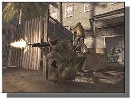 تحميل لعبة الجيش الامريكي America's army - تحميل العاب مجانا
