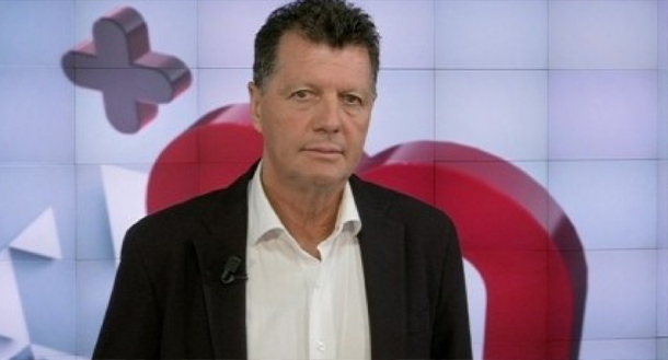 TVE aparta a Alfonso Rojo de las tertulias