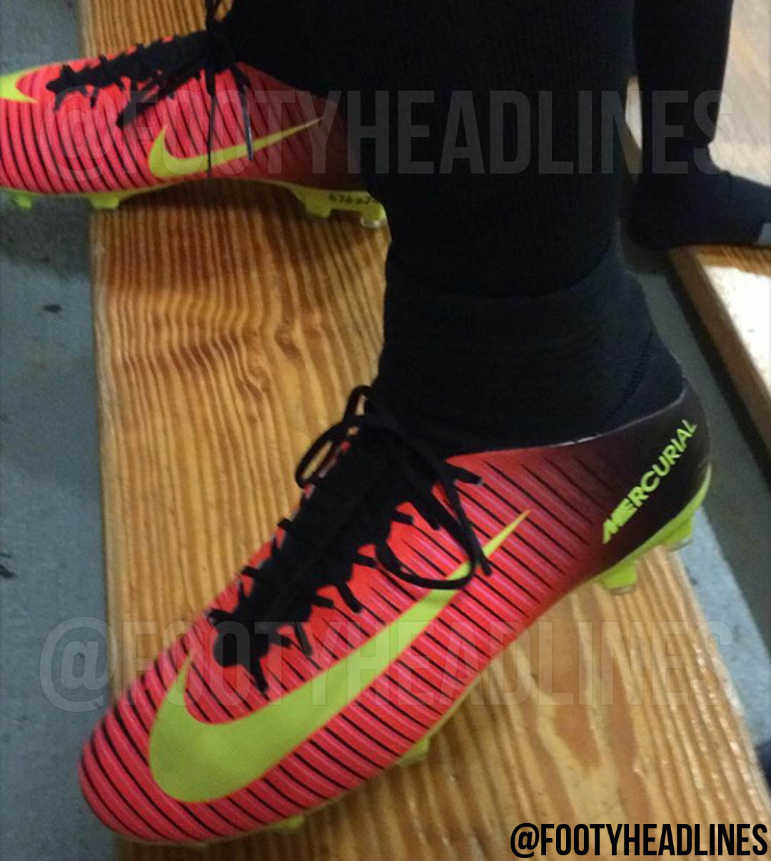 60da3fef1 sale leaked nike mercurial syperfly v 5 prototype 257d7 dd9af  store next  gen nike mercurial superfly euro 2016 boots leaked muhamad arie prananda  5a3f9 ...