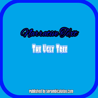 The Ugly Tree - Serambi Catatan