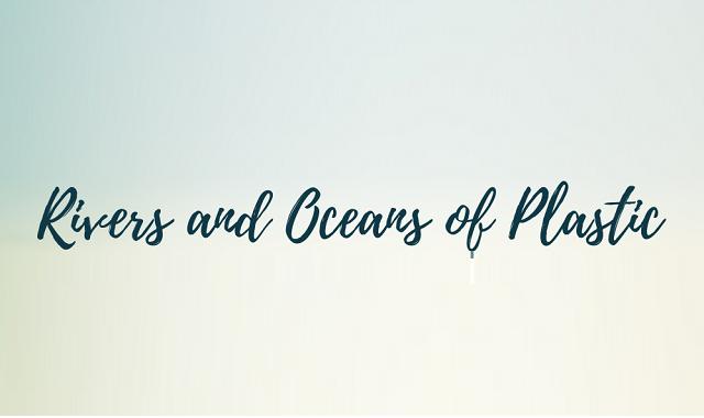 Oceans with 12.7 million tonnes of plastic