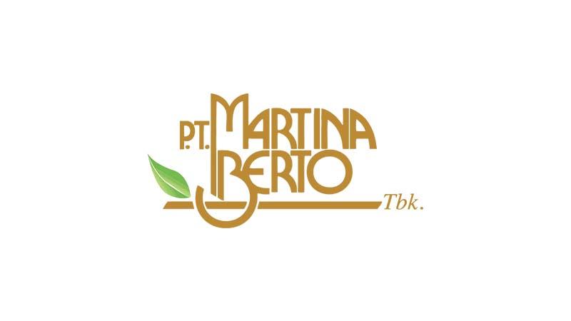 Lowongan Kerja PT Martina Berto Tbk