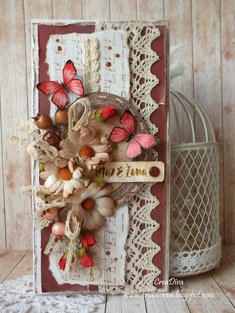 Jesienne motyle / Autumn Butterflies