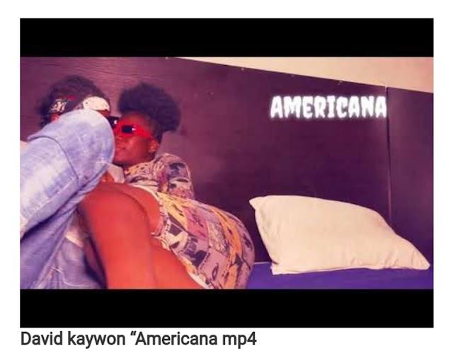 [BangHitz] Video: David Kaywon - Americana (Prod By NagzyProBeat)