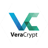 VeraCrypt is a free disk encryption software that used to establish and maintain an on-the-fly-encrypted volume