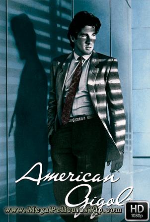 Gigolo Americano [1080p] [Latino-Ingles] [MEGA]