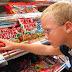 Le patatine e le caramelle sono vietate in California, viene promosso il cibo sano