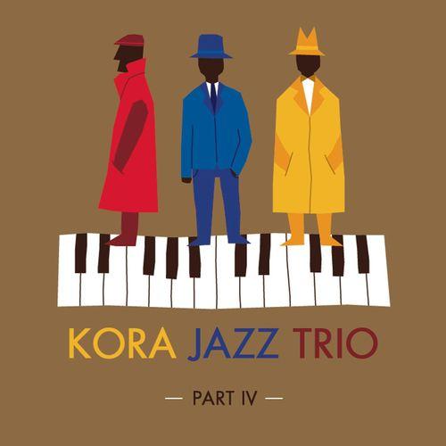 News du jour Part IV Kora Jazz Trio