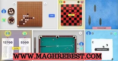 لعبة Bingo البنغو على الإنترنت