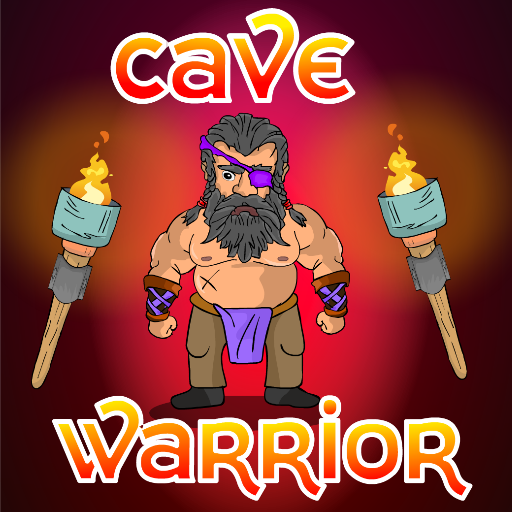 Play Games2Jolly Cave Warrior …