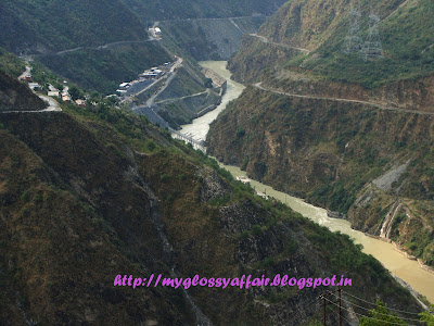 Tehri -myglossyaffair.blogspot.in