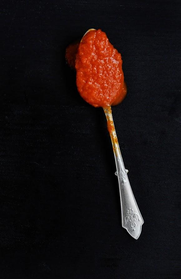Mario Batali tomato sauce