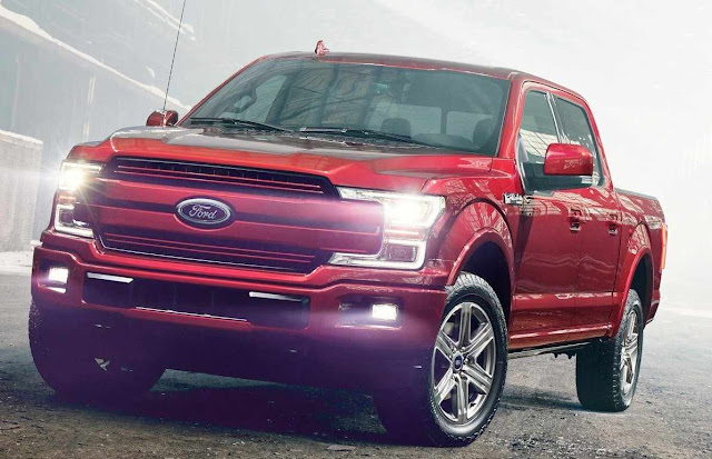 F-F150, Ford's best-selling pickup truck, Darren Palmer, the head of Ford's Team Edison