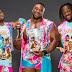 WWE Draft poderá separar os New Day