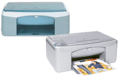 Download do driver HP PSC 1216