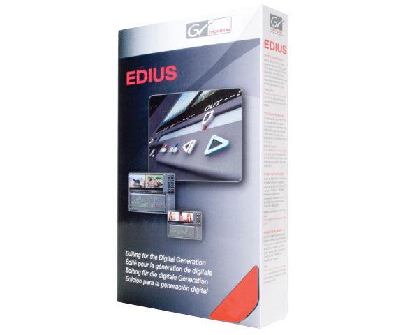Edius 5 Video Editing Software Free download + crack