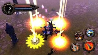 Blood Arena v1.1.0 Mod