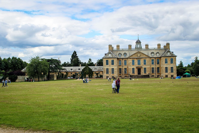 photo of Belton House