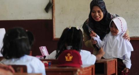 Yogya Siapkan Model Pembelajaran BAru : Guru Berkunjung !