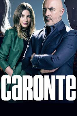Caronte (TV Series) S01 DVD HD Spanish 4DVD