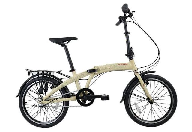 Jenis Sepeda Polygon Terbaik