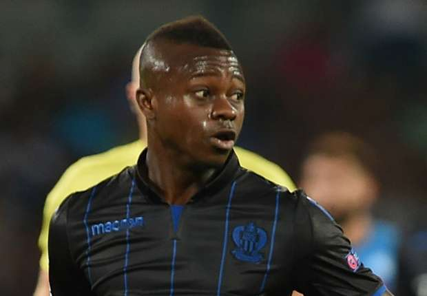 Chelsea, Liverpool and Manchester United target Jean-Michael Seri given green light to leave by Nice