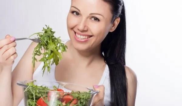 الفوائد الصحية للجرجير