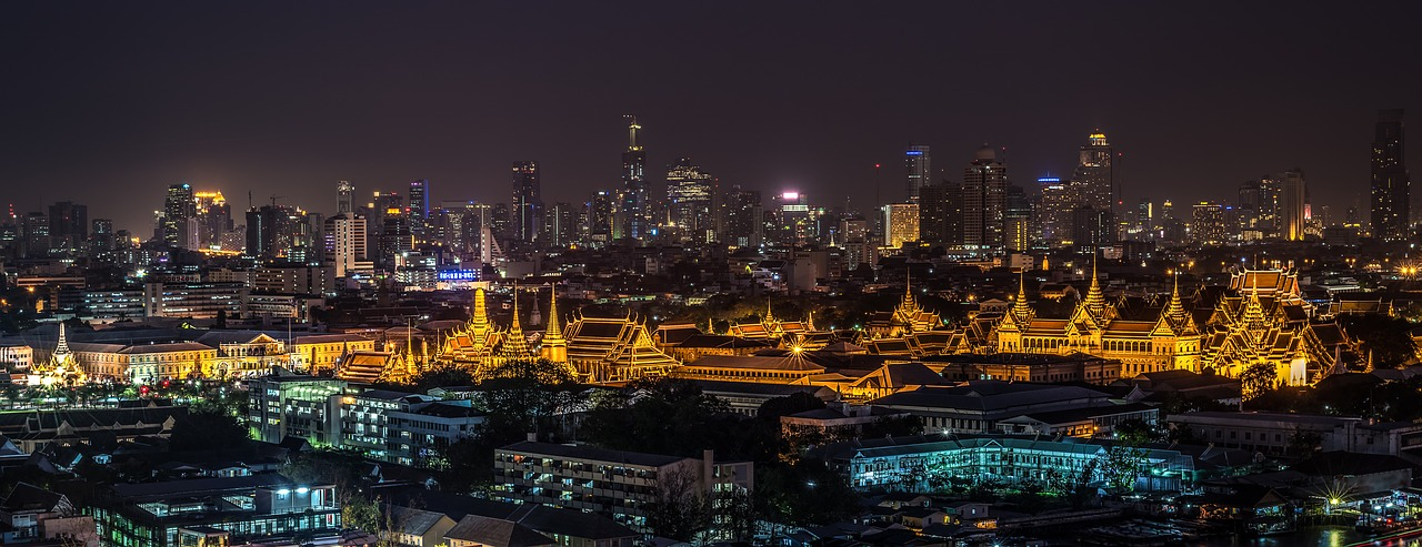 Where do I go in Bangkok