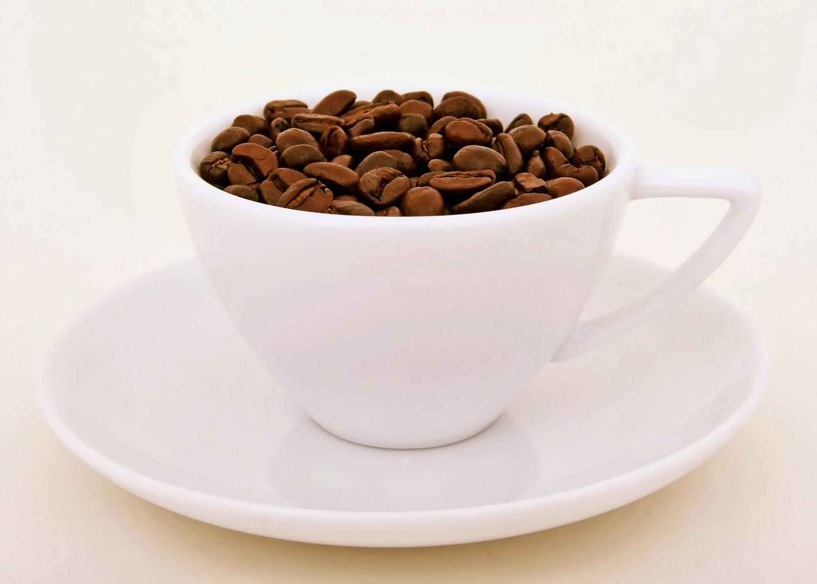 statt milch in kaffee