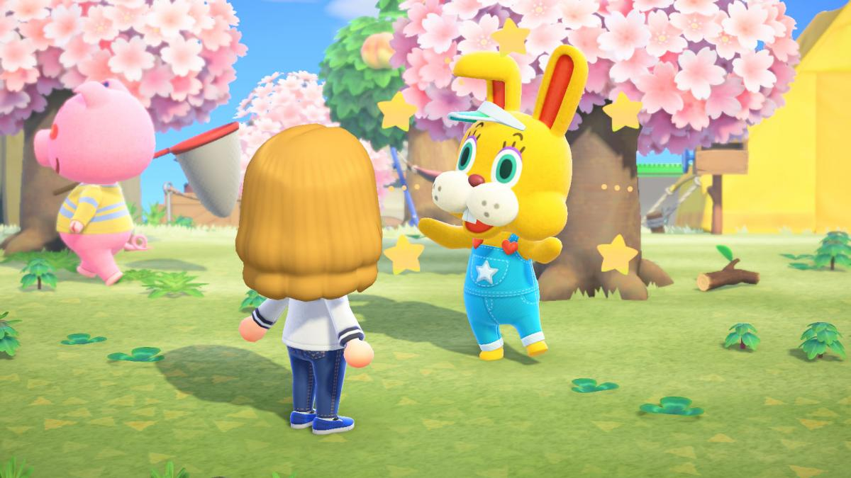 The Egg Hunt in Animal Crossing New Horizons will return on April 4, but the islands already have eggs 