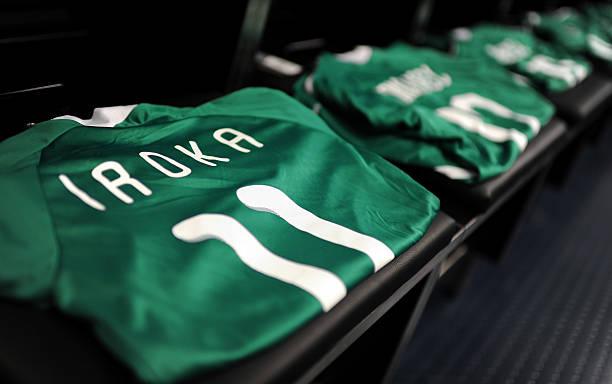 Glory Iroka, dubbed the 'Xavi' of Women's Football but never lives up to expectation