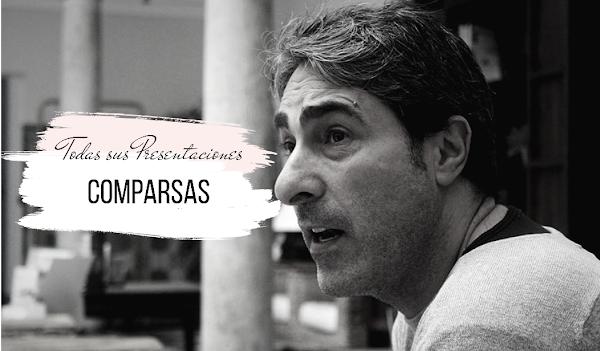 ☝ ✨💥Todas las Presentaciones con LETRA de las Comparsas de Antonio Martínez Ares (2020-1998)☝ ✨💥
