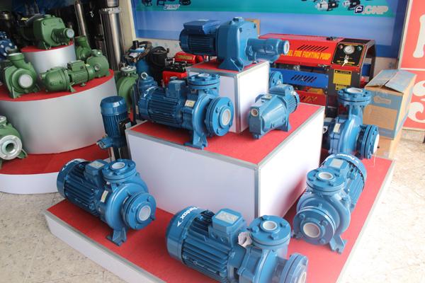 công suất thiết bị kinh nghiệm mua máy bơm nước