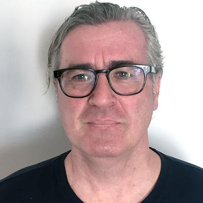 Krzysztof Rost Photo Pixar