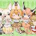 Kemono Friends 01/?? [SD-HD] [Mega]