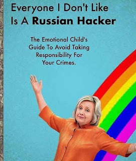 Image result for everything i don t like is russian propaganda