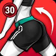 Buttocks Workout Hips Butt Workout Mod 1.0.8