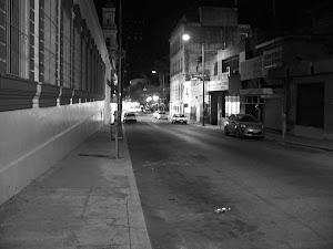 La mujer vampiro (Leyenda de Ciudad Madero, Tamaulipas)