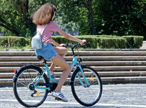 Goedkope 24 inch fiets meisje